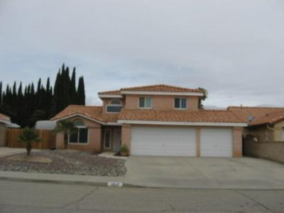 4017 AVIATION WAY, Rosamond, CA 93560 - Photo 1