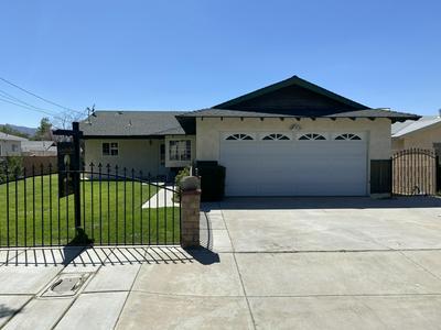 42327 52ND ST W, Lancaster, CA 93536 - Photo 1