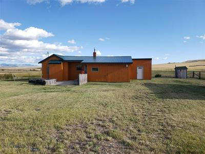 27 LOWER 16 MILE RD, Ringling, MT 59642 - Photo 1