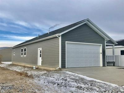 406 S CEDAR ST, TOWNSEND, MT 59644 - Photo 2