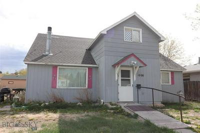 1008 E GLENDALE ST, Dillon, MT 59725 - Photo 2