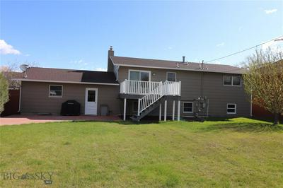 1128 E GLENDALE ST, Dillon, MT 59725 - Photo 2