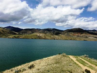 TRACT T1 RUBY RESERVOIR, Alder, MT 59710 - Photo 1