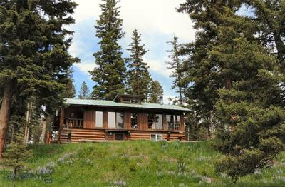 #25 GOAT MOUNTAIN CABINSITES, Wilsall, MT 59086 - Photo 2