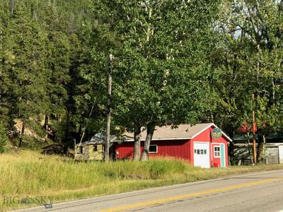 111 S MAIN ST, Neihart, MT 59465 - Photo 1