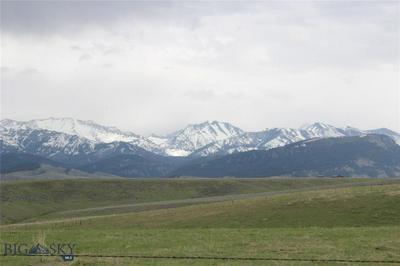 TBD HORSE CREEK RD SOUTH, Wilsall, MT 59086 - Photo 1
