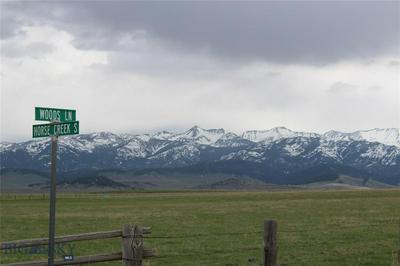 TBD HORSE CREEK RD SOUTH, Wilsall, MT 59086 - Photo 2