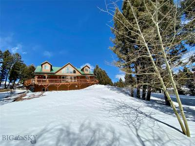 135 PANORAMA DR, White Sulphur Springs, MT 59645 - Photo 1
