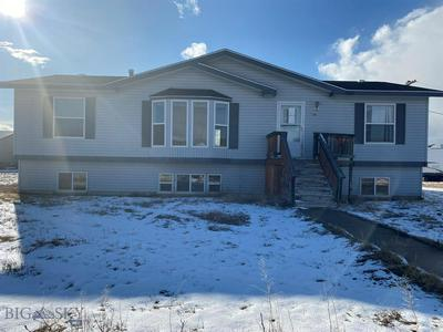 1165 SANDERS AVE, SHELBY, MT 59474 - Photo 1