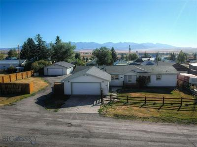 111 ORDWAY ST N, Wilsall, MT 59086 - Photo 1