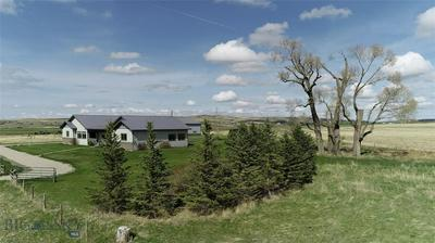 265 OLD MILL RD, Harrison, MT 59735 - Photo 2