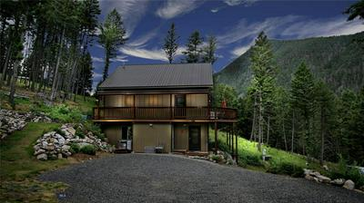 16 UPPER SLOPE RD, Mammoth, MT 59721 - Photo 2