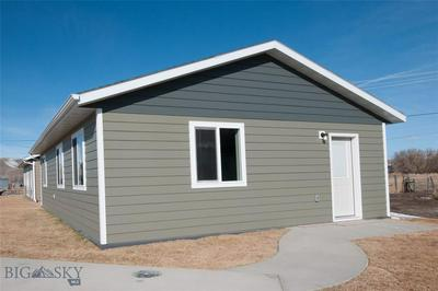 619 N RAILROAD AVE, Dillon, MT 59725 - Photo 2