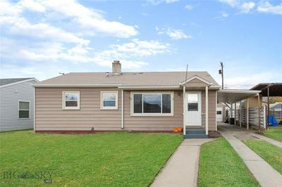 2825 MOULTON ST, Butte, MT 59701 - Photo 1