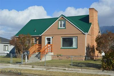 1914 TEXAS AVE, Butte, MT 59701 - Photo 1