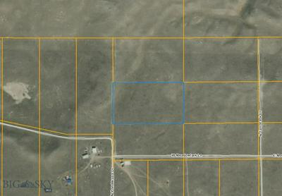 NHN LOT 31 WILLOW CREEK SUBDIVISION, Augusta, MT 59410 - Photo 1