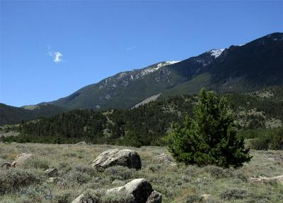 TBD RANGER WAY, Red Lodge, MT 59068 - Photo 2