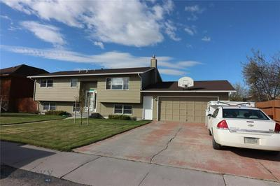1128 E GLENDALE ST, Dillon, MT 59725 - Photo 1