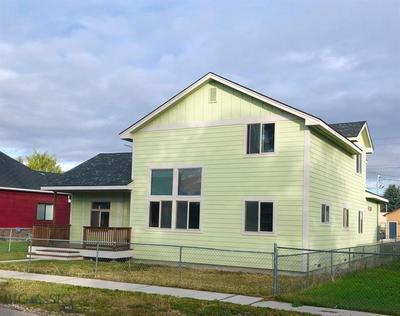 125 S DAKOTA ST, DILLON, MT 59725 - Photo 2