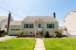 36 N 13TH ST, Kenilworth Boro, NJ 07033 - Photo 2