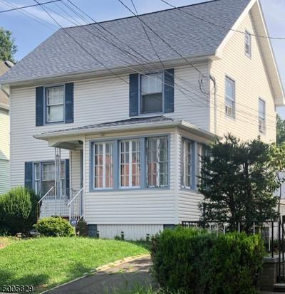 615 MAGIE AVE, Elizabeth City, NJ 07208 - Photo 1