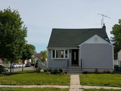 818 CHANDLER AVE, Linden City, NJ 07036 - Photo 1