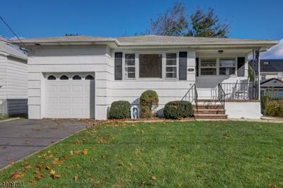 40 HARRISON ST, Clark Township, NJ 07066 - Photo 1