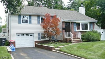 2220 ELIZABETH AVE, Scotch Plains Twp., NJ 07076 - Photo 1