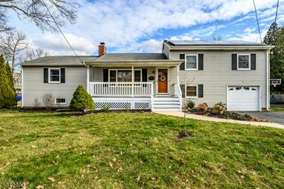 34 CENTRAL AVE, Cranford Twp., NJ 07016 - Photo 1