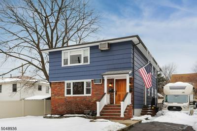 1374 LAMBERT ST, Rahway City, NJ 07065 - Photo 1