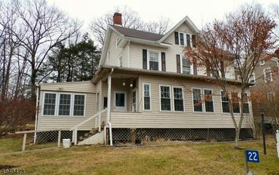 22 MILLBROOK RD, Blairstown Township, NJ 07825 - Photo 2