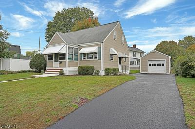 108 GREENE AVE, Middlesex Boro, NJ 08846 - Photo 1