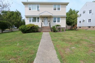 106 BURNSIDE AVE # 1, Cranford Twp., NJ 07016 - Photo 1