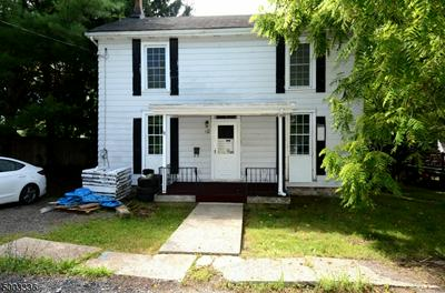 29 S JACKSON AVE, Washington Boro, NJ 07882 - Photo 1