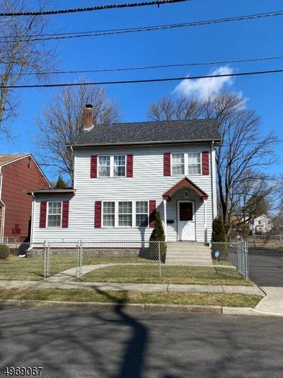 163 WILEY AVE, PLAINFIELD, NJ 07062 - Photo 1