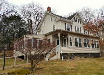 22 MILLBROOK RD, Blairstown Township, NJ 07825 - Photo 1