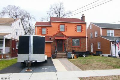 28 PLEASANT AVE, BELLEVILLE, NJ 07109 - Photo 1