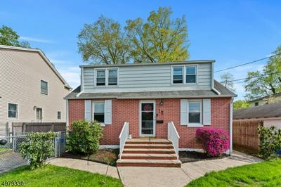 14 GRANDVIEW AVE, Middlesex Borough, NJ 08846 - Photo 1