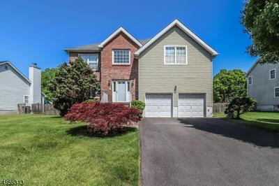 55 CAMPBELL RD, Hillsborough Township, NJ 08844 - Photo 1