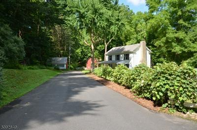 75 PAULINSKILL LAKE RD, Fredon Twp., NJ 07860 - Photo 1