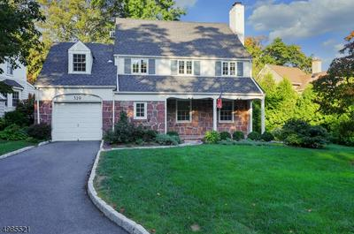 329 CANTERBURY RD, Westfield Town, NJ 07090 - Photo 1