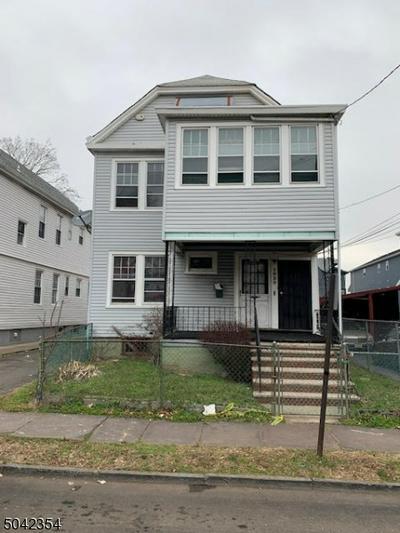 1025 BOUDINOT PL, Elizabeth City, NJ 07201 - Photo 1