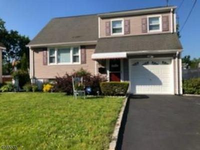 187 CARLISLE TER, Plainfield City, NJ 07062 - Photo 1