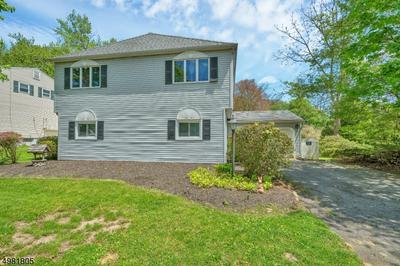 135 COLLEGE VIEW DR, Hackettstown Town, NJ 07840 - Photo 1