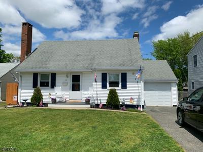 33 MAPLEDALE AVE, Roxbury Township, NJ 07876 - Photo 1