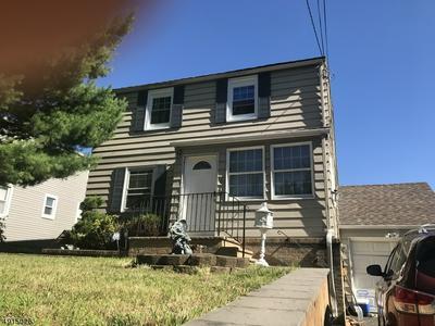 803 W INMAN AVE, Rahway City, NJ 07065 - Photo 1