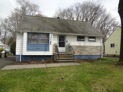 148 LELAND AVE, North Plainfield Borough, NJ 07062 - Photo 2