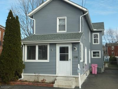 109 MAPLE AVE, Hackettstown Town, NJ 07840 - Photo 1