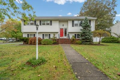 2 FERNDALE DR, Parsippany-Troy Hills Twp., NJ 07054 - Photo 1