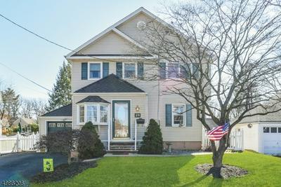 29 RAMAPO RD, Cranford Township, NJ 07016 - Photo 1